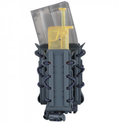 Swiss Arms FAST magazine POUCH for m4 / ak (selectable)