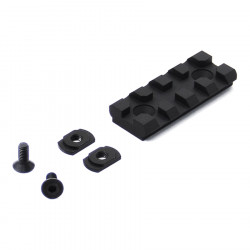 ASG Picatinny rail 4 slots for Steyr Scout -