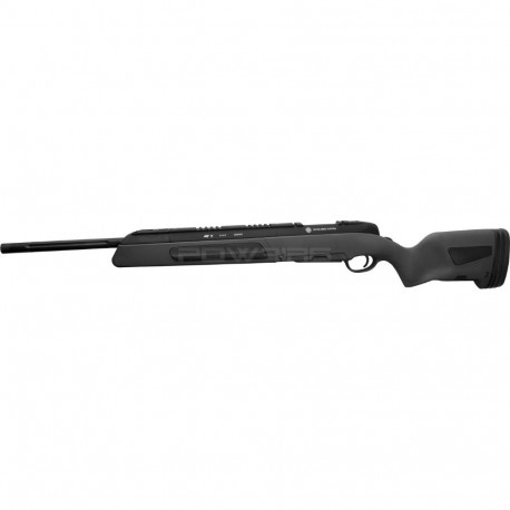 ASG Steyr Scout sniper rifle - Black -