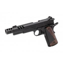 VORSK CS Defender Pro MEU full black -
