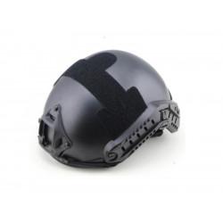 S&T FAST Helmet BK -