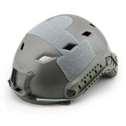 S&T FAST Helmet grey