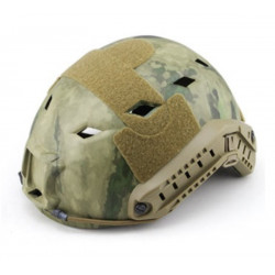 S&T FAST Helmet ATACS FG