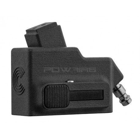 HPA M4 mag adapter for AAP-01 / G17 series US version -