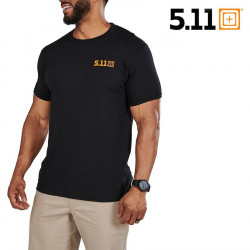 5.11 Edition limited 2021 Mission 2.0 T-shirt