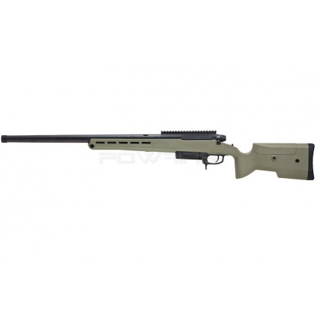 Silverback TAC41P Bolt Action Rifle - OD