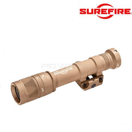 Surefire M600 V IR SCOUT LIGHT - Tan