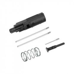 Cybergun Kit piston 1 joule max pour KWC Glock 340543