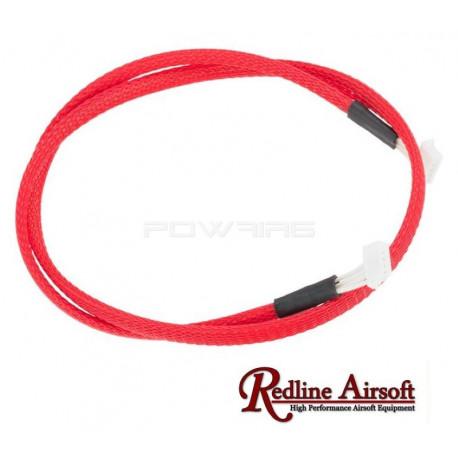 Redline cable de liaison pour FCU (18inch / 457mm) -