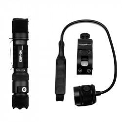 PowerTac Kit lampe de combat E9R