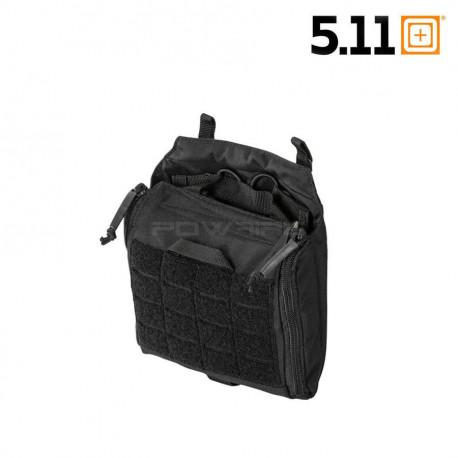 5.11 Poche TACMED Flex - Noir -