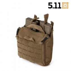 5.11 Pouch TACMED Flex - Coyote Kangaroo