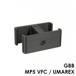 Coupleur de chargeur pour MP5 VFC GBBR