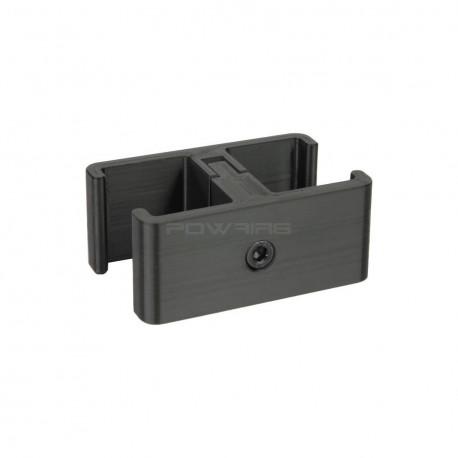 Coupleur pour chargeur metal MP5 CYMA / Pirate Arms -