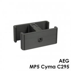 Magazine coupler for MP5 CYMA magazine C295