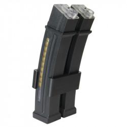 Pack coupled magazine Cyma C295 MP5 AEG -
