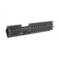 Madbull Daniel Defense FSP Rail 12 inch