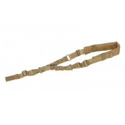 8field Padded Single Point Sling - Coyote