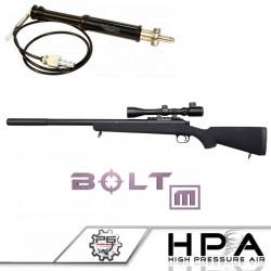 P6 Jing Gong BAR-10 HPA -