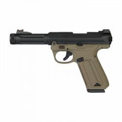 AAC AAP-01 assassin gas GBB Dual tone Tan / Black -