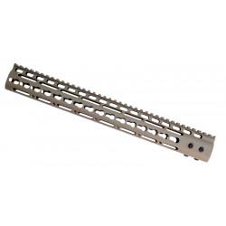 ACM 15inch NSR style aluminium RIS (DE) -