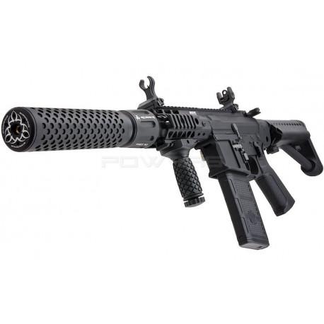 G&P G&P free float recoil system GUN-020 - BK -