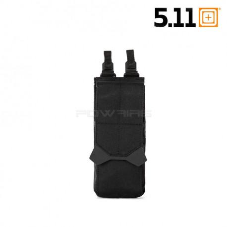 5.11 FLEX Simple G36 MAG POUCH - Noir -