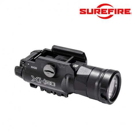 Surefire XH30 MASTERFIRE WEAPONLIGHT - Black -