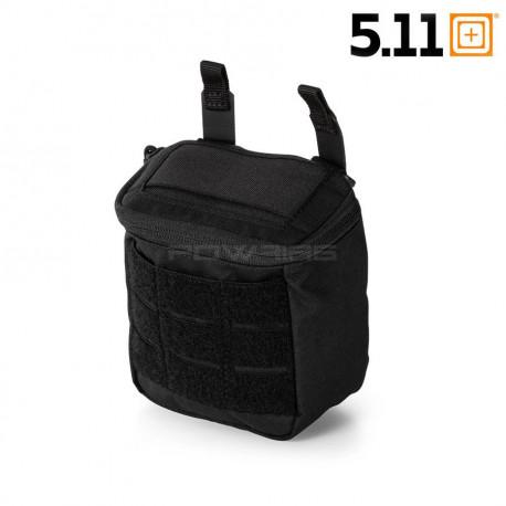 5.11 FLEX SHOTGUN AMMO POUCH - Black -