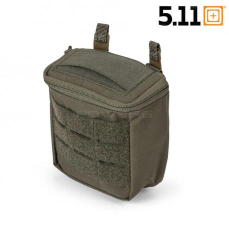 5.11 FLEX SHOTGUN AMMO POUCH - OD -
