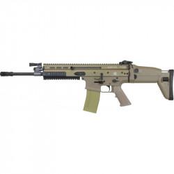 VFC / Cybergun Scar-L MK16 STD Dark Earth -