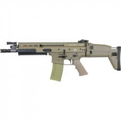 VFC / Cybergun Scar-L MK16 CQC Dark Earth -