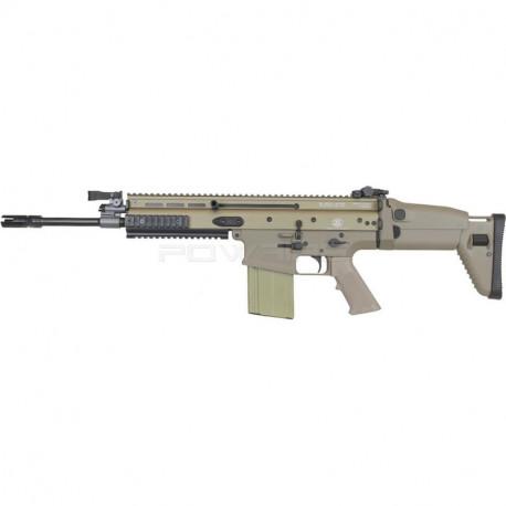 VFC / Cybergun Scar-H MK17 STD Dark Earth -