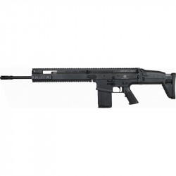 VFC / Cybergun Scar-H MK17 SSR black