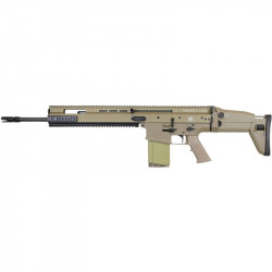 VFC / Cybergun Scar-H MK17 SSR Dark Earth