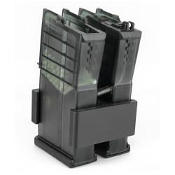 P6 500rds HPA Hi-cap Magazine for VFC / Umarex HK417 G28