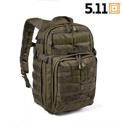 5.11 RUSH12™ 2.0 BACKPACK - Ranger Green