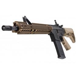 EMG Colt Daniel Defense M4A1 AEG 12.25 inch FSP - Dark Earth