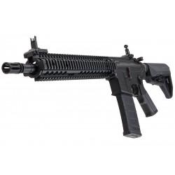 EMG Colt Daniel Defense M4A1 SOPMOD Block 2 AEG 12.25 inch - noir