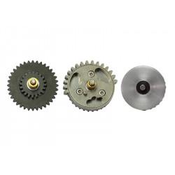 Super Shooter Set d'engrenages high-speed CNC 16:1 pour gearbox V2 & V3