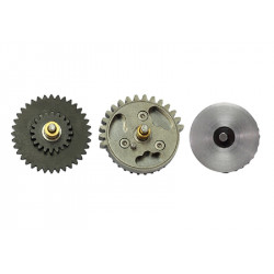 Super Shooter Set d'engrenages high-speed CNC 16:1 pour gearbox V2 & V3 -