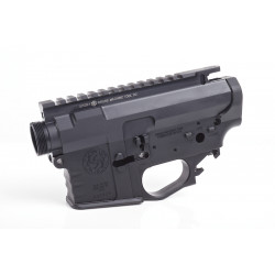 RWA Upper & lower receiver CMT Tactical pour Systema PTW
