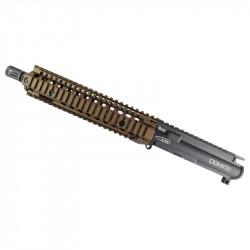 P6 upper receiver Daniel Defense MK18 9.5 inch pour PTW M4 (DE) - Powair6.com