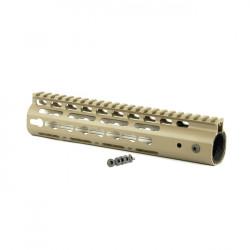ACM 9inch NSR style aluminium RIS (DE) -