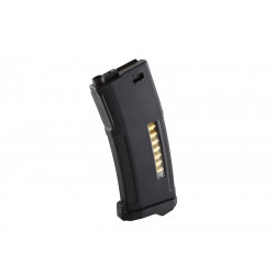 PTS 150rds Enhanced Polymer Magazine (EPM) for AEG M4 - Black - Powair6.com