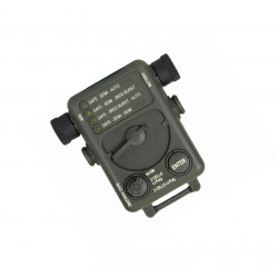 ARES / Amoeba Electronic Gearbox Programmer for ARES Electronic Firing Control System Gearbox - Powair6.com
