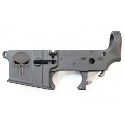 P6 lower receiver PUNISHER for systema PTW -