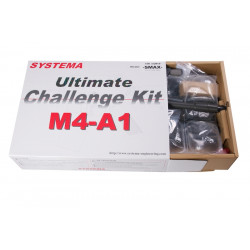 Systema Challenge Kit Ultimate CQBR SUPERMAX -