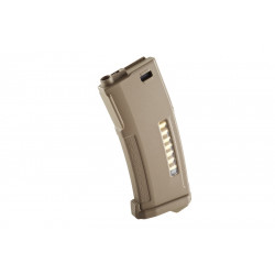 PTS 150rds Enhanced Polymer Magazine (EPM) for AEG M4 - DE -