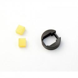 Orga Flat Hop Adjuster w/2 Flat Packing for PTW - Powair6.com